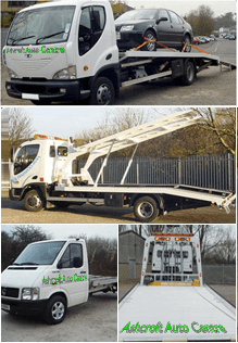 Breakdown Recovery Warrington